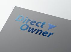 Logo Design for Direct Owner