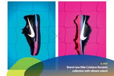 Kalian sudah liat belum koleksi sepatu Nike edisi Cristiano Ronaldo yang  baru  What do you 292b260690