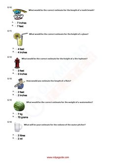 You can download these Printable Grade 2 Maths Worksheets