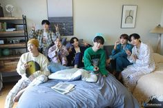 #BTS #방탄소년단 'Life Goes On' Official MV Photo Sketch