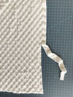 Sewing 101  Tips for Sewing With Minky 551640f1f