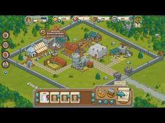 Towers of Mystoria - gameplay