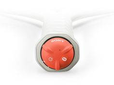 Smart Tennis Sensor [Smart Tennis Sensor SSE-TN1]