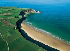 Playa de Langre #Cantabria #Spain