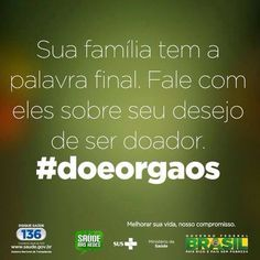 #soudoadordeorgaos