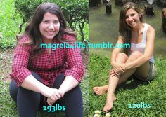 Weight loss has never been so easy for me