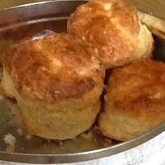buttermilk-scones - made a batch today and they are SO yummy!