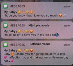 70 Messages For A Perfect Relationship You Dream To Have On Valentine's Day - Page 45 of 70 - Cute Hostess For Modern Women Relationship Paragraphs, Cute Relationship Texts, Relationship Goals Pictures, Perfect Relationship, Cute Messages For Boyfriend, Cute Text Messages, Sweet Messages, Boyfriend Girlfriend Texts, Perfect Boyfriend Quotes