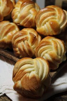 Bulgarian Recipes, Bulgarian Food, Best Breakfast, Doughnut, Baking Recipes, Bakery, Dinner Recipes, Food And Drink, Cooking