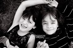 brother & Sister pics