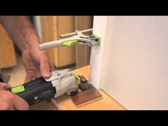 Oscillating Tools, Multi-Tools Vecturo - Festool Power Tools