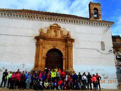 https://flic.kr/p/FWFsVj | #LosTrotanoches visitan la #BodegaPalenga | #Cortes