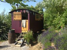Image result for shepherds huts and living vans
