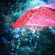 Rain by ~swiklander on deviantART