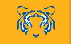 logo tigres de uanl