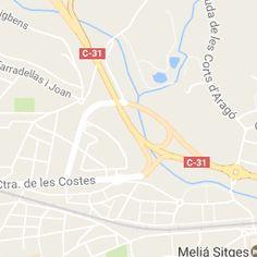 Casa Independientes Nueva Construccion en Mas Alba - Sitges Apartments, Villas for Sale and Rent – Barcelona Real Estate