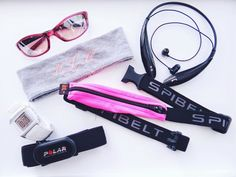 What are some of your running essentials? We are loving blogger Scribble & Dash's essentials.