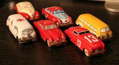 Mr Apuan: Marchesini cars 1955, Bologna, Italy