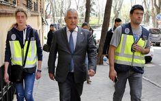 Luis Pineda fue detenido el pasado 15 de abril. (EFE)