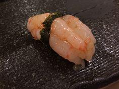 Botan shrimp (Botan ebi)