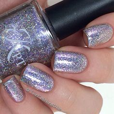 Swatch by @thepolishedokie