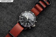 Sinn 103 St Flieger Chronograph