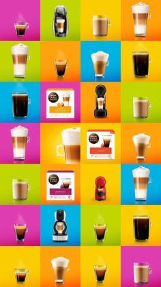 Met NESCAFÉ Dolce Gusto koffiemachines zet je altijd de perfecte Latte Macchiato, Lungo of Espresso. Latte Macchiato, Pregnancy Facts, Pregnancy Tips, Web Design, Graphic Design, Food Design, Carousel Designs, Social Media Banner, Banner Template