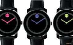 """movado watches 