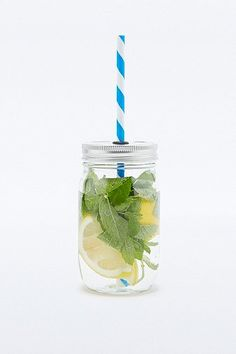 Bocal pour mojito à emporter - Urban Outfitters
