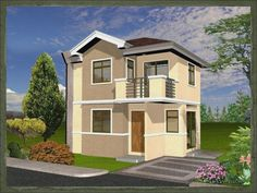 Designer House Plans philippines house design and plans | houses | pinterest