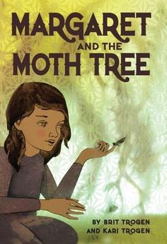 Margaret and the Moth Tree. This is a lovely children's book - fairy tale like. With a strong emphasis on inner beauty.