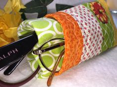 Double Sunglasses Case Spring Green Diamonds Orange Flowers Double Eyeglass Holder Pieced Strip Quilted Wave Stitching Sunglasses Pouch Sunglasses Case Eyeglasses Case Reading Glasses Case Padded Glasses Case Phenomenal Women Double Eyeglasses Double Eye Case Double Sunglass Case Twin Sunglass Pouch Sunglasses Pouch Double Glasses Case Glasses Case 14.95 USD #goriani