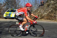 2015 Paris-Nice, stage 4: Thomas De Gendt  Photo: Tim De Waele   TDWsport.com