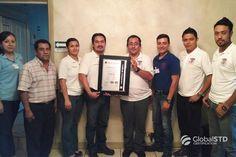 STEM Medical es una empresa formal y legalmente establecida en Ciudad Juárez con mas de 10 años de experiencia en venta y mantenimiento de equipo Biomédico logró su certificación ISO 9001:2008 para sus procesos de venta, mantenimiento, reparación y asesoría en equipo.