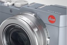 This two-tone alternative to the current standard model of Leica D-Lux enhances the high-performance compact camera with a whole new style. Your new elegant companion for capturing unique moments in pictures of impressive quality.
