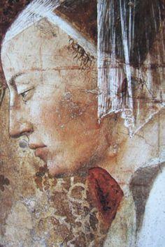 Regina di Saba (Queen of Sheva).