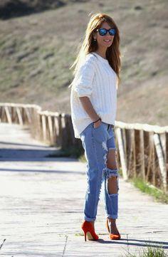 LOLA MANSÍL Fashion Diary