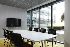 22 best oficina images oficinas concepto herman miller - Oficinas endesa palma de mallorca ...