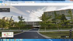 AGENCY CIA VIRGINA  - RESTON HOSPITAL CENTER - MICROSOFT -VERISIGN
