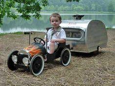 If I had a son!