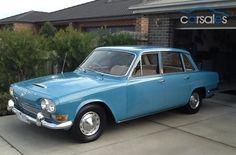 1966 Triumph 2000 Manual