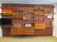Home Office Furniture Can Make You Work Teak Furniture, Home Office Furniture, Mid Century Furniture, Modern Furniture, Furniture Design, Mid Century House, Mid Century Style, Mid-century Modern, Danish Modern