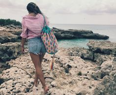 Backpack Life 🌊✌🏻 W.Hola Backpack ~ www.chilabags.com