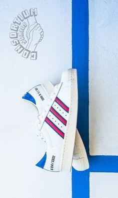 adidas Consortium Superstar