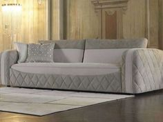GLAMOUR Sofa by Formenti
