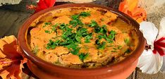 Pääruoka - Page 3 of 16 - Reseptitaivas Hummus, Quiche, Mashed Potatoes, Easy Meals, Turkey, Chicken, Breakfast, Ethnic Recipes, Food