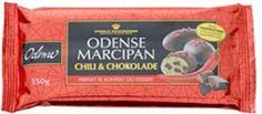marcipan chili-chokolade
