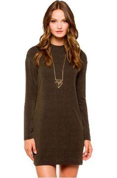 Olivia Knit Dress