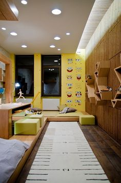 Ukranian Loft - Picture gallery