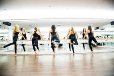 With nearly 700 barre studios across the country, barre is poised to join the fitness big leagues. Here's the 411 on why the workouts have become so incredibly popular.
